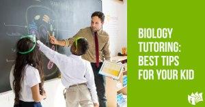 Biology Tutoring