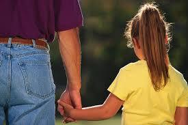 child bonding