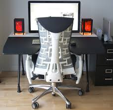 """Improve Your Work Productivity with Comfortable Home Office Chairs"""