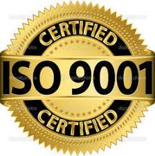 """ISO 9000 Documentation"""
